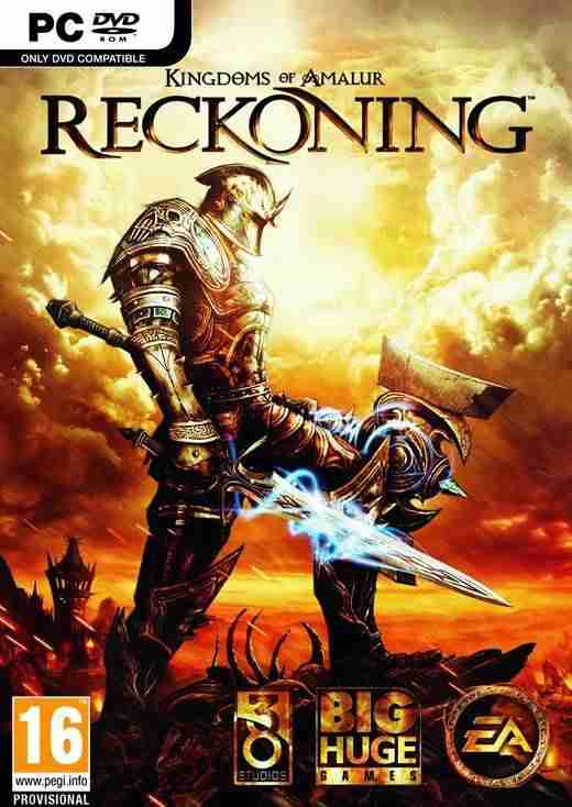 Descargar Kingdoms Of Amalur Reckoning [MULTI5][TODOS DLCs][SKIDROW] por Torrent